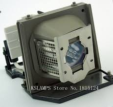 Dell 2400mp Lamp Hours by Kslamps 310 7578 725 10089 Dell Projector Original Bulb Inside