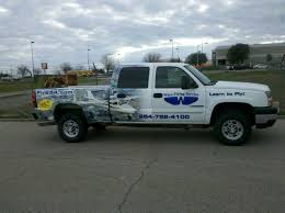 Vehicle Wraps - Hornet Signs (254) 776-6853