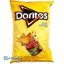 DORITOS DIP NATURAL 170 G