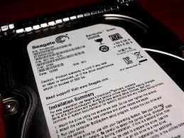 Seagate Goflex Desk Adapter Driver by Seagate Freeagent Goflex Desktop External Hard Drive Disassembly