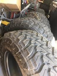 Off Road Classifieds | Toyo Open Country M/T 35