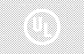 Image UL Enterprise Logo White Png
