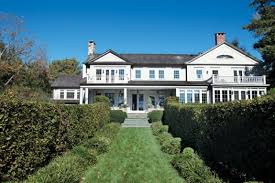 Turkey Hill the Iconic Home of Martha Stewart in Westport Connecticut