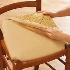 housse assise de chaise housse pour assise de chaise cgrio