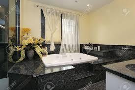 master bad in luxus home zurück in marmor