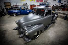 100 Chevy Truck Parts For Sale All Out Custom Sparks Speed Shops OneOfAkind 1949 Chevrolet