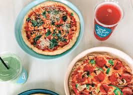 100 Powerhaus LocalFlavorcom Pizza And Smoothies 10 For