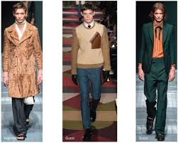 Mens Trend 70s Inspired Fashion