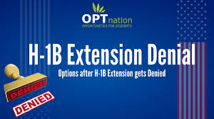 Chances Of H1B Extension Rejection | Options After H1B ... New H1b Sponsoring Desi Consultancies In The United States Recruiters Cant Ignore This Professionally Written Resume Uscis Rumes Premium Processing For All H1b Petions To Capsubject Rumes Certain Capexempt Usa Tv9 Us Premium Processing Of Visas Techgig 2017 Visa Requirements Fast In After 5month Halt Good News It Cos All H1