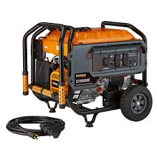 Shop Portable Generators At Lowes.com