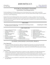 Sample Resume Of Electrician Click Here To Download This Electrical Engineer Template