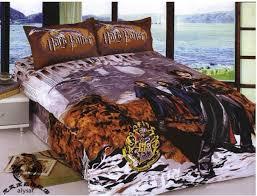 harry potter bedding sets doona cover and sheet kids bedding sets