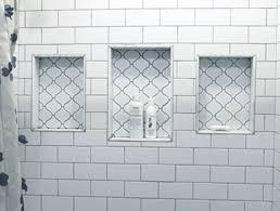 best 25 white subway tile shower ideas on white tile
