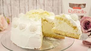 koch kino kuchen und torten rezepte raffaello torte