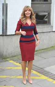 100 Studio 24 London Carol Vorderman S 1012 PRETTY WOMEN