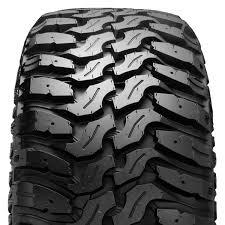 LEXANI® MUD BEAST MT Tires