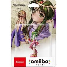 Fire Emblem Metroid Super Mario Tous Les Amiibo Présentés à L