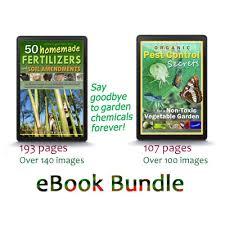 Homemade Fertilizer For Pumpkins by Home Grown Fun Organic Ebook Bundle U2013 Natural Fertilizers And