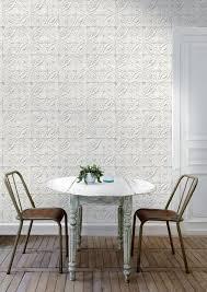 4 murs papier peint cuisine 4 murs peinture papier peint nouveautés 2017 côté maison