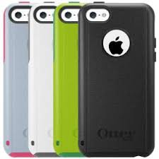 awesome OtterBox muter Series Case for iPhone 5c Retail
