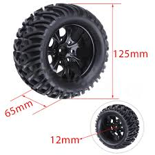 4pcs RC Truck Tires & Wheels Hex:12mm For 1/10 Off Road HSP Monster ... Volcanoepx Monster Truck Redcat Racing Volcano Epx 110 Electric 4wd By Rervolcanoep Gas 1 Nitro Rc Buggy Rtr 4wd 10 5 Scale Baja Hpi Car 2 New To Rc Cars Aftermarket Parts Rcu Forums Pro Brushless Cars Hobby Toys 112 24g Vehicles Rock Climbing Redcat Racing Volcano Blue W White Xp4 Rtr Model Sports All Radiosmotorsengines And Esc 4pcs Tires Wheels Hex12mm For Off Road Hsp