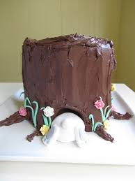 my button cake chocolate buttermilk easter cake
