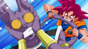 Can Mastered UI Goku Take On Unmastered Beerus