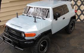Tamiya FJ Kit. Build Your Truck! - Page 15 - Toyota FJ Cruiser Forum