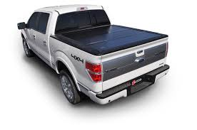 BAKFlip G2 2015-2018 Ford F-150 Hard Folding Truck Bed Cover 5.5 ...