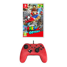 super mario odyssey with question block keyring bluewater 46 99