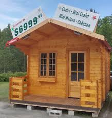chalet maison en kit chalet en kit kijiji à québec acheter et vendre sur le site de