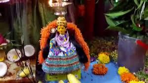 varalakshmi vratham decoration 2015 youtube
