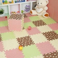 tapis de jeux ikea 30 30 cm 9 pcs patchwork tapis de jeu pour bébé tapis magiques