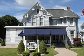 Root Funeral Home