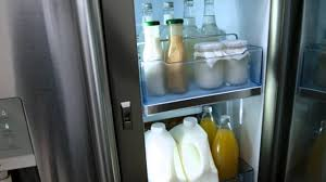 Samsung Counter Depth Refrigerator by Samsung Food Showcase Refrigerators Youtube