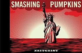 Smashing Pumpkins Album Covers by Smashing Pumpkins Zeitgeist W Book Spec Amazon Com