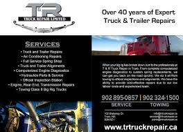 T&R Truck Repair Limited - Truckers Handbook And Saving Windsor Spring And Alignment Ltd Opening Hours 1016 Crawford Ave Steamboat Springs Co Rv Repair Mobile Maintenance Services Bench Unbelievable Chevy Seat Pictures Ideas How To Change Leaf Spring Pins And Bushings On A Big Truck Kansas Patewale More Photos Sinhagad Road Vadgaon Budruk Pune 18004060799 Dry Freight Box Truck Repairs Commercial Bodies Body Klein Auto Houston Tx Texas Transmission Tr 102 Blakeney Dr Truro Ns Cargo Repair Mobile Shop Rear Leaf Shackle Kit Pair For 8897 1500 2500 Pickup Trailer Ontario Sales Service Parts