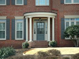 Porch: Glamorous Brick Porch Ideas Images. Brick Front Porch Steps ... Brick Front Porch Designs Home Design Ideas Decor Fniture And Modern Layout Cape Cod With Mahogany White Steps Benches Houses Second 2nd Story Addition Ranch Renovation Remodel Front Porch Posh Uk Best For Homes Gallery Interior Images About Matching Lors Red Makeovers Color Outdoor Ranch Style Exterior Decorations Extraordinary Porches Beautiful In Florida A House Free Online Reference Of Choosing The Right Roof Style The Companythe