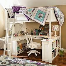 Cool Teenage Loft Bed Ideas For Small Rooms Good Style Essential