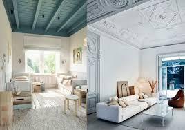 quelle peinture pour un plafond peinture pour plafond et mur 20171001230134 tiawuk