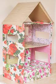 best 25 cardboard dollhouse ideas on pinterest cardboard box
