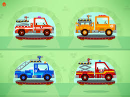 Fire Truck Rescue Free - Android Games In TapTap | TapTap Discover ...
