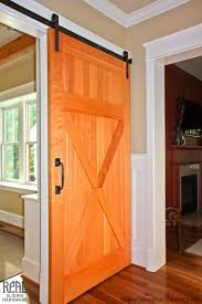 98 Best Sliding Barn Doors Images On Pinterest   Sliding Barn ... Timber Frame Building Sliding Door Handles Rw Hdware Double Doors Exterior Examples Ideas Pictures Megarct Splash Up Your Space This Summer Real Barn Bottom Guide Tguide Youtube Rolling Track Lowes Everbilt Must See Howtos Modern Industrial Convert Current Door To A Barn Top John Robinson House Decor Entrancing 40 Red Decorating Inspiration Of Saudireiki The Store Offers Fully Customizable Or Pre