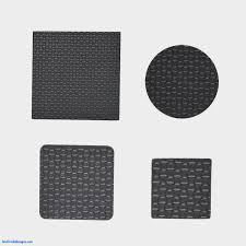 Rubber Furniture Pads For Wood Floors by Non Slip Furniture Pads For Hardwood Floors 114261 Best Non Slip