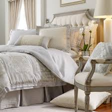 Discontinued Croscill Bedding by The Rowling Bedding Collection By Croscill Couture Features An