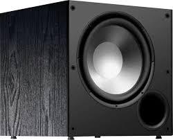 Powerful Bass Speakers - Best Buy