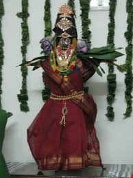 Varalakshmi Vratham Decoration Ideas Usa by 2013 Varalakshmi Vratham Kalasam Decorations On August 16th