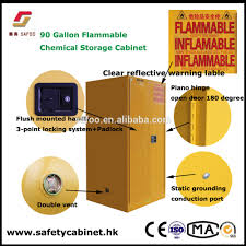 Flammable Liquid Storage Cabinet Location by Flammable Liquid Storage Cabinet Venting Storage Cabinet