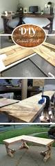 Diy Corner Desk With Storage by 20 Awesome Diy Desks You Should Build At Home