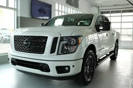 New & Used Nissan Cars Trucks SUVs   Cochrane Nissan 2017 Used Nissan Titan Xd 4x4 Diesel Crew Cab Sl At Alm Gwinnett Would You Buy A Warrior With Twinturbo V6 2013 Frontier Truck Black 4x4 16n007b Vehicles For Sale In Hammond La Ross Downing Ford F250 Mccluskey Automotive Sv New Wave Auto Sales Serving Trucks Near Ottawa Myers Orlans Used 2018 Yorks Of Houlton Used 8 Ton Nissan Ud80 Drop Sides 2000 Junk Mail View Vancouver Car And Suv Budget For Jacksonville Fl